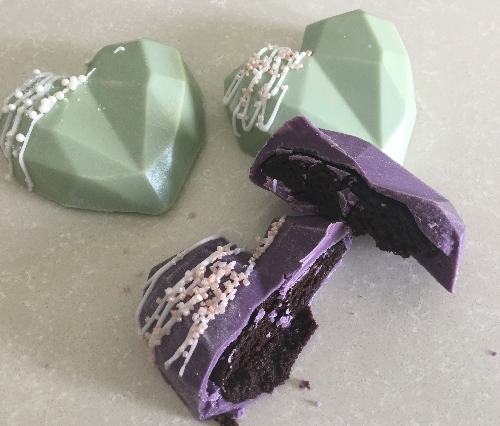 Favours - Cotswold Cakes