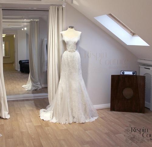 Rispin Couture Bridal Wear Ltd