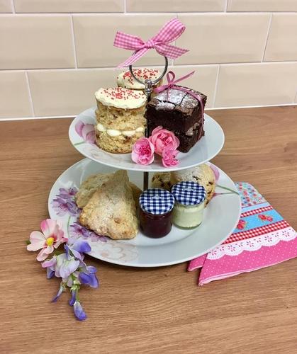 Sweets & Treats - Cakeberry Corner