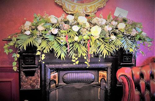 Venue Styling - Moira J Wedding Florist