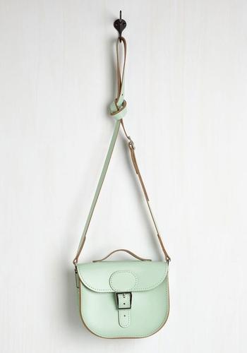 Half Pint   Brit-Luxe Shoulder   Backpack