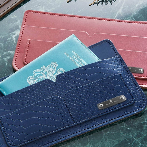 Luggage Tag | Passport Cover | Travel Wallet