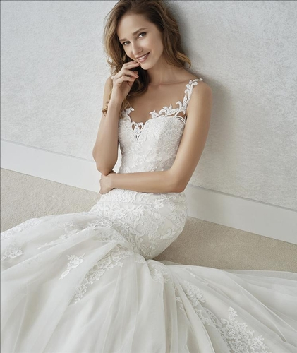 Wedding Dresses - Cloud Nine Bridal Wear