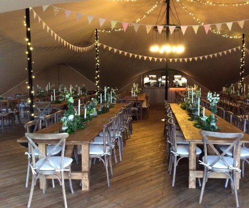 Oaktree Farm Weddings Ltd