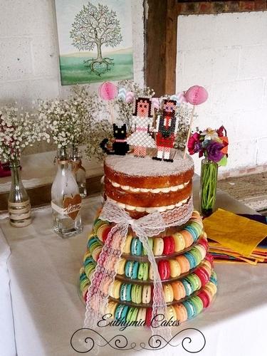 Favours - Euthymia Cakes