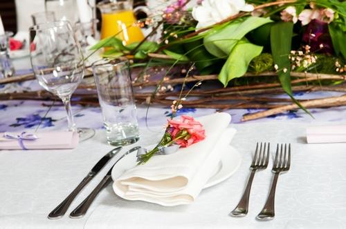 Tall Order Catering Ltd