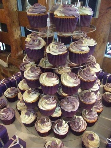Cakes - Cupcake Candies