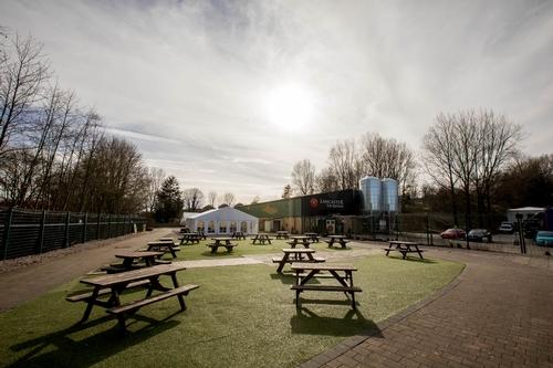 Venues - Lancaster Brewery Company Ltd