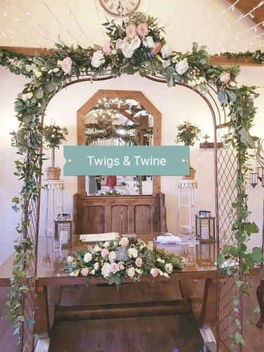 Flowers & Bouquets - Twigs & Twine Floral Design
