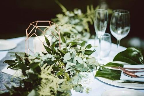 Centrepieces - Twigs & Twine Floral Design