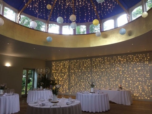 Wedding Services - Millia Events- Venue Stying