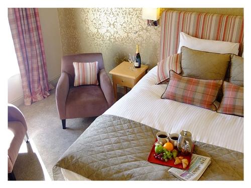 Guest Accommodation - The Longlands Hotel Ltd - Lancashire