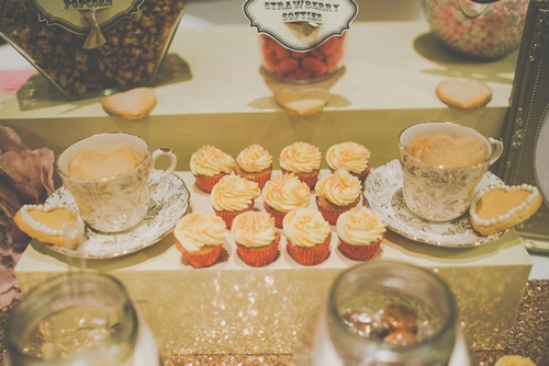 Catering - The Sweet Party Shop