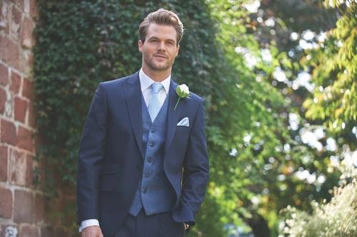 Men's Formal Wear - Dreamcatcher Designer Bridal Wear Ltd