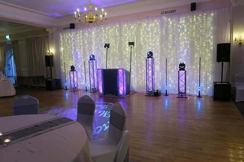 SoundONE Cornwall Wedding DJ
