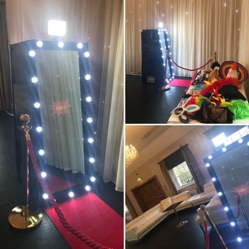 Photo & Video Booths - Loco For Photo