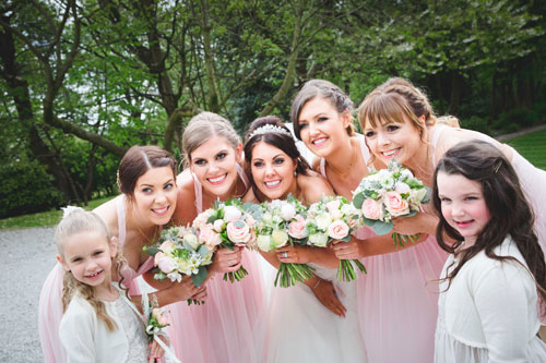 Gabriella Brook Wedding and Event Floristry