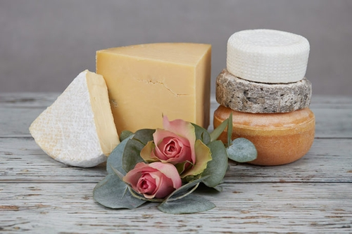 The Welsh Cheese Company