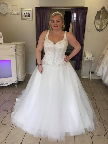 Wedding Dresses - Marie Blanche Bridal