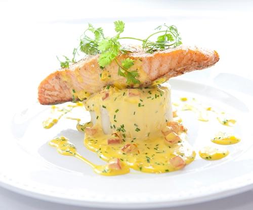 Catering - Llechwen Hall Hotel