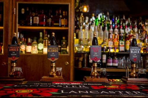 Wedding Planning - Lancaster Brewery Company Ltd