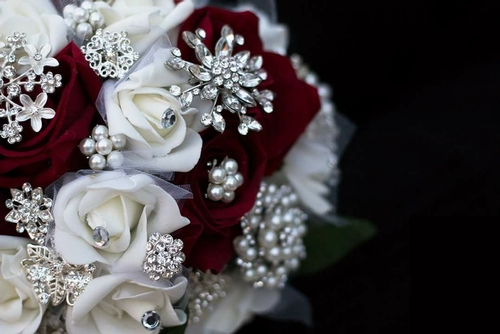 Krystals Bouquets