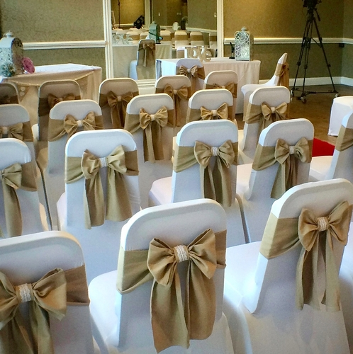 Chair Covers - Laura Rae Craft Company