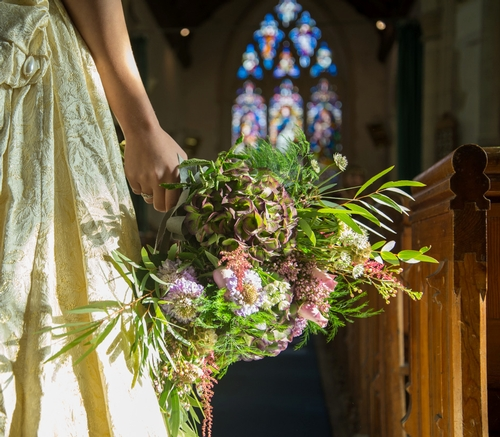 Flowers & Bouquets - Verity Marston Floral Design