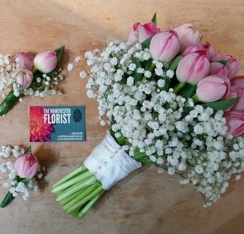 Flowers & Bouquets - The Manchester Florist