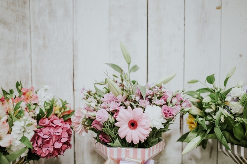 Bridgets Flowers
