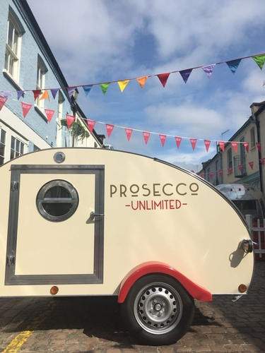 Drinks - Prosecco Unlimited