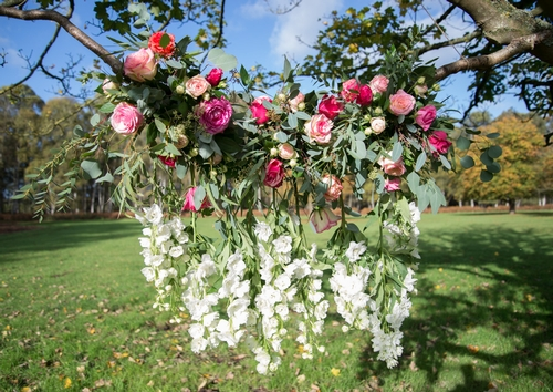 Venue Styling - Verity Marston Floral Design