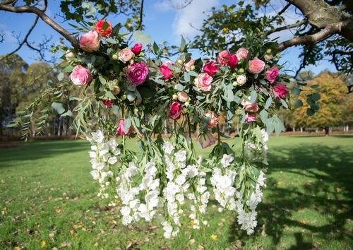 Verity Marston Floral Design