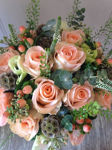 Flowers & Bouquets - Blooming Marvellous