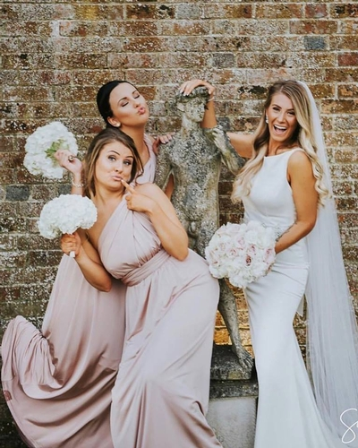 Bridesmaid Dresses - Pure Couture