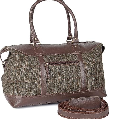 Elise Weekender Bag