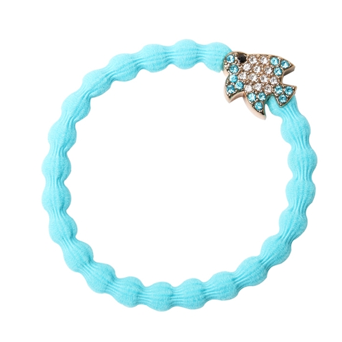byEloise London - Tropical Fish Neon Blue