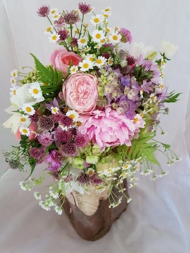 Flowers & Bouquets - Petal & Posie Ltd