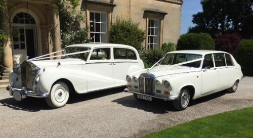 Elite Wedding Cars