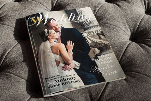 Its My Magazine (your personalised love story magazine)