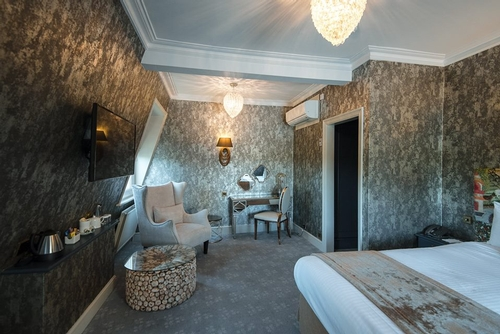 Guest Accommodation - The Spa Hotel