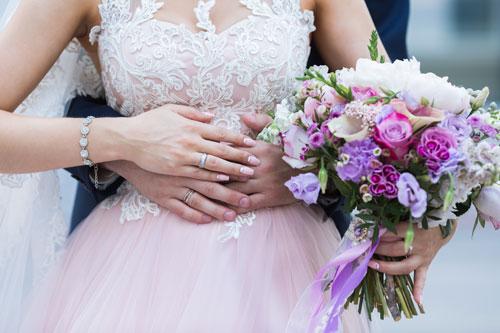 County Wedding Events