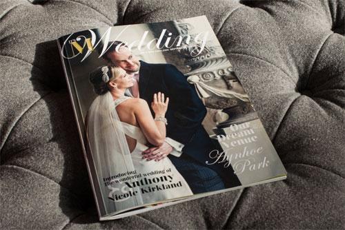 Its My Magazine (your personalised love story magazine)