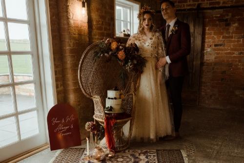 Love Birds, Weddings & Events