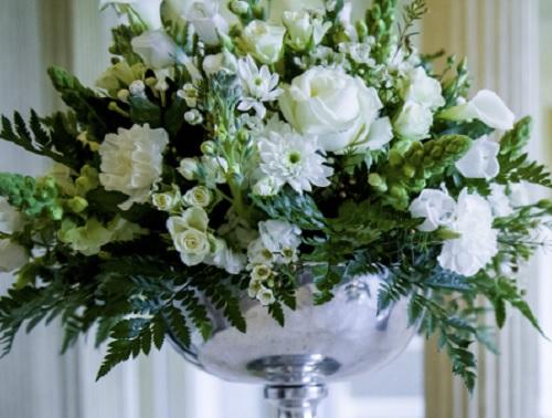 The Flowers Wedding Specialist