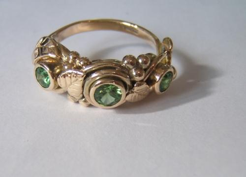 Helen Burrell Fine Jewellery Ltd