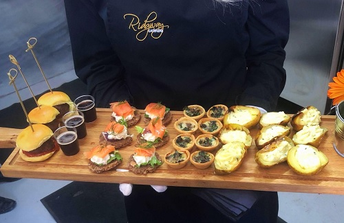 Ridgway Caterers
