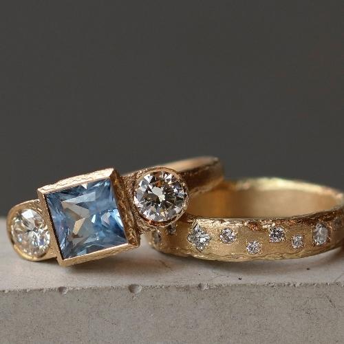 Diana Porter Contemporary Jewellery