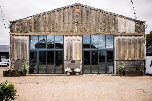 The Barns at Lodge Farm