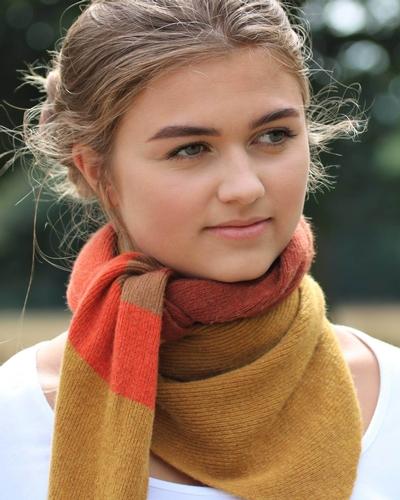 Cashmere Blend Knitwear